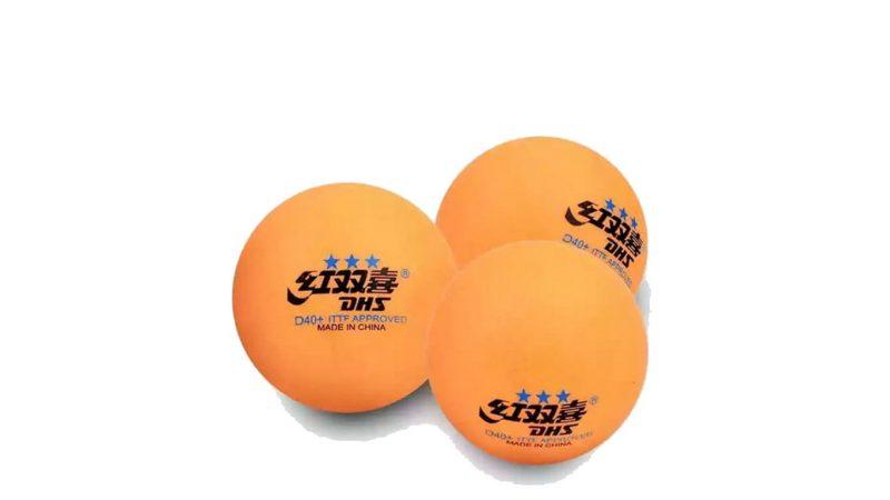 Hasil gambar untuk ukuran bola tenis meja