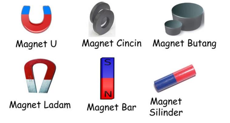Fungsi Magnet