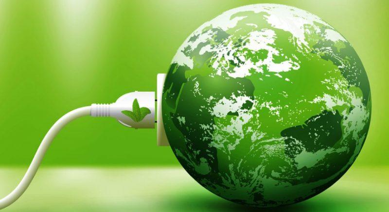 Listrik merupakan salah satu sumber energi utama bagi manusia,