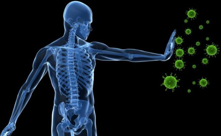 Menguatkan Sistem Kekebalan Tubuh