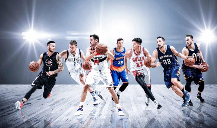 Pemain Basket dan Tugasnya