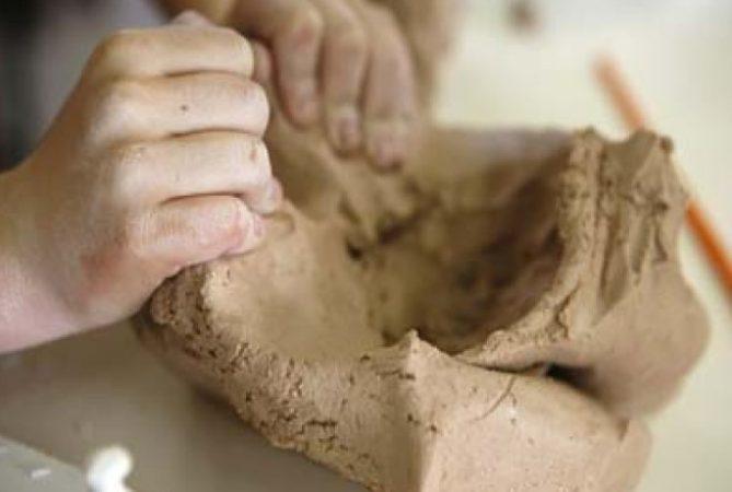Proses Pembuatan Keramik