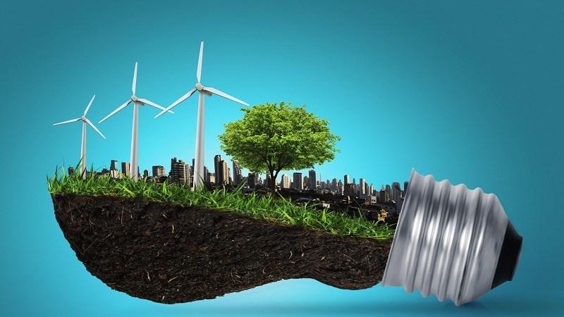 energi di bumi