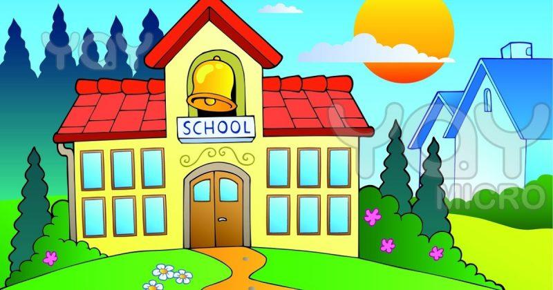 Gambar Rumah Tugas Anak Sd - IlmuSosial.id