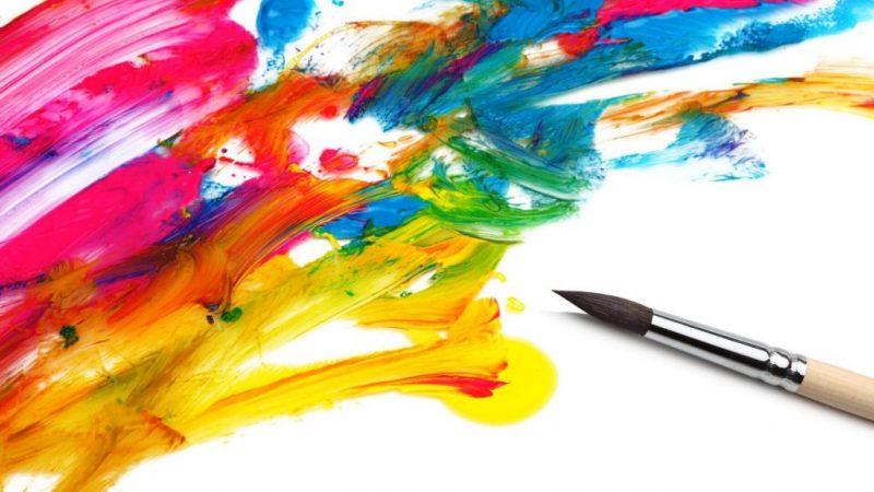 Arti Warna Bagi Psikologi Manusia