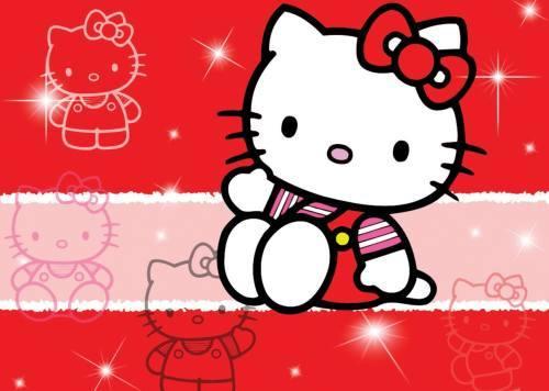 Gambar Hello Kitty2