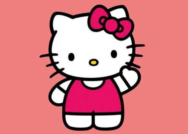 1001 Gambar Hello Kitty Terkeren Terimut Dan Terlengkap
