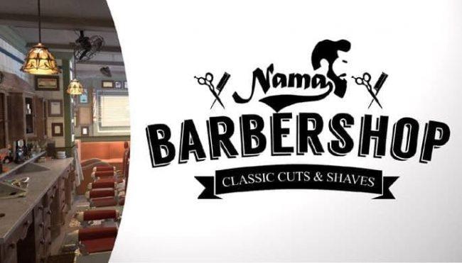 Contoh Nama-Nama untuk Barbershop yang Keren