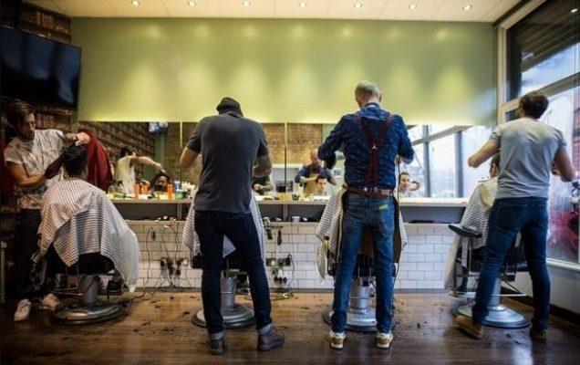 Manfaat Nama Usaha untuk Barbershop yang Menarik