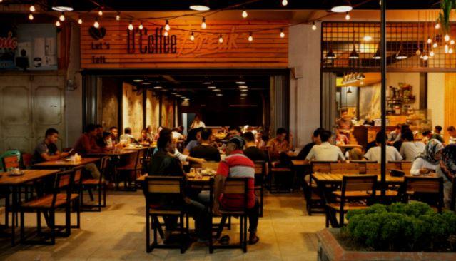 Nama Usaha Cafe untuk Anak Muda