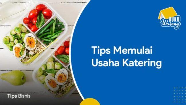 Tips Memilih Nama Usaha Catering