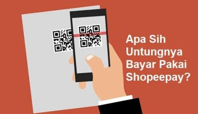 Apa Keuntungan ShopeePay