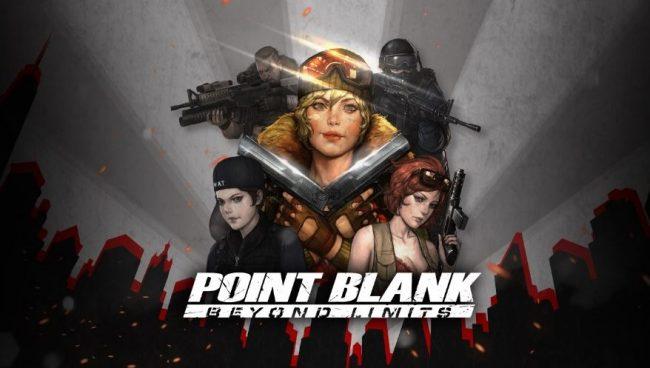 Apa Itu Game Point Blank