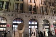 saint lazare woody
