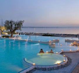 Terme Aquaria SharingLoft B&B Sirmione lago di Garda