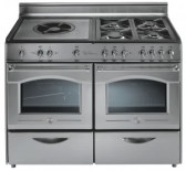 Bocuse range cooker
