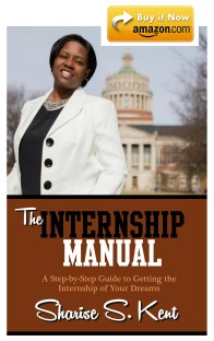 The Internship Manual