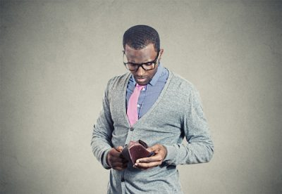 When You're Too Broke to Intern: Paid vs Unpaid Internships