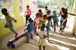 Physical activity & games. Fun for all.