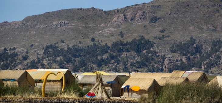 Uros Islands Photo Essay