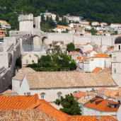 City view, Dubrovnik
