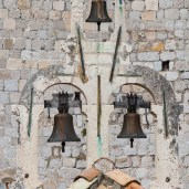 Bell tower, Dubrovnik