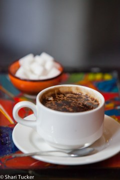Turkish Food - Coffee