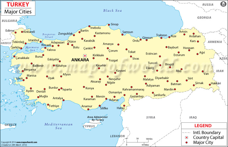 turkey-cities-map