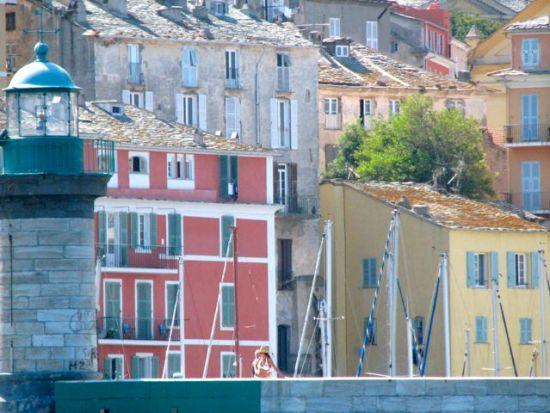 Bastia Vieux-Port