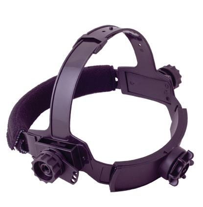 Headgear for Auto Darkening Helmet