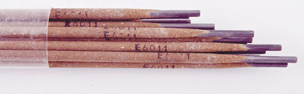 E6011 All position, all purpose mild steel welding rod-3/32″-1 lb.