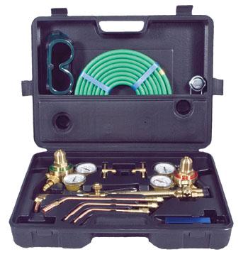 Cutting Kit – Medium Duty Economy with Hose – 250 Series