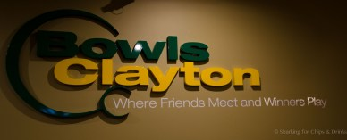 Clayton Bowls Club