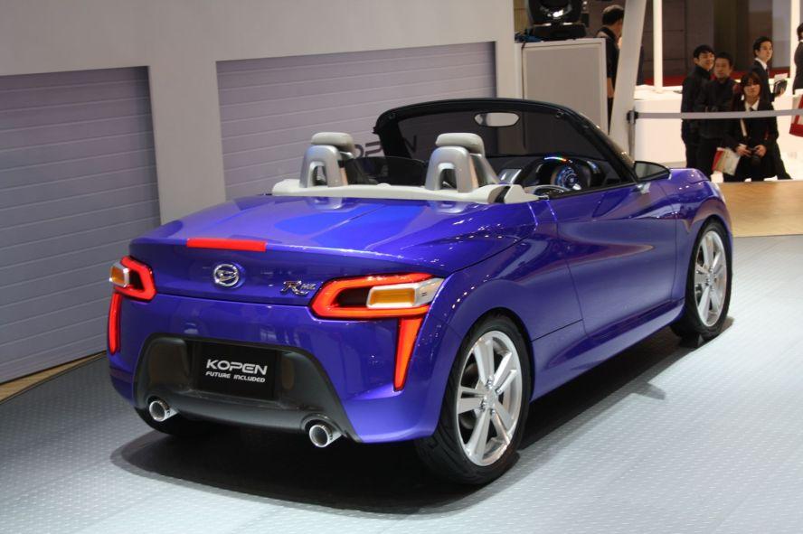 Daihatsu-Kopen-rear-three-quarters-at-Tokyo-Motor-Show-2013