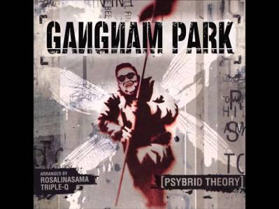 Gangnam Park – Psybrid Theory