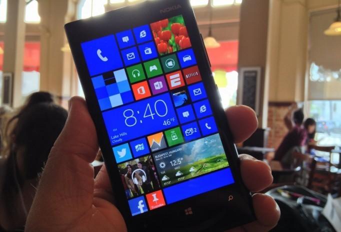 Full HD Lumia