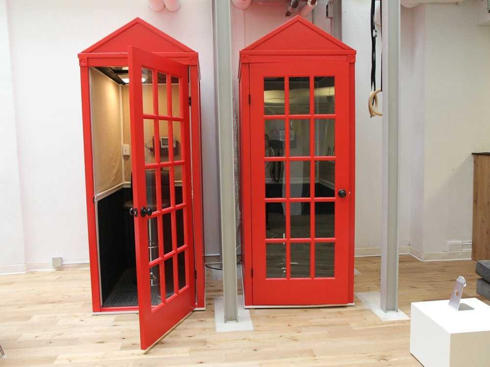 foursquare-has-british-style-phone-booths-in-its-common-room