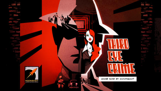 Third Eye Crime: Act 1