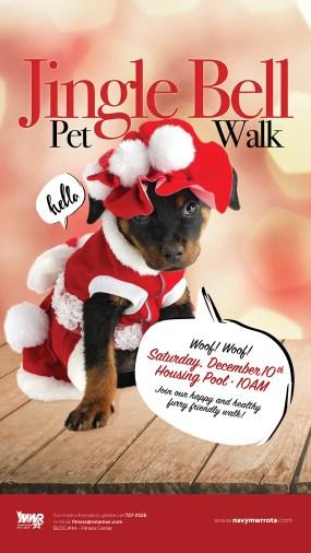 FC_JingleBell Petwalk TV SM Dec11