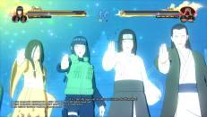 Le clan Hyûga