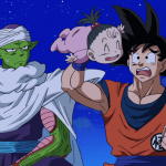 Dragon Ball Super 043 : Pan