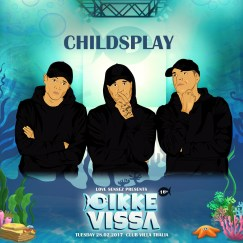 DikkeVissa-Childplay-reveal