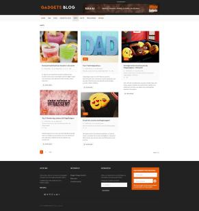 GadgetBlog - Categoriepagina