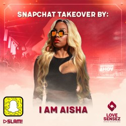 Love Sensez - I-Am-Aisha