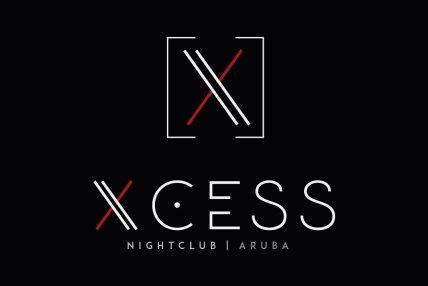 Xcess Business card back