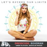 Dresscode banner 1 Zsa Zsa Su! - Exceed our limits!