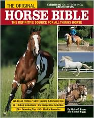 Horse Bible Cover 2