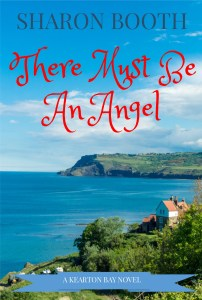 There Must Be An Angel ebook cover NEW STYLE (1)