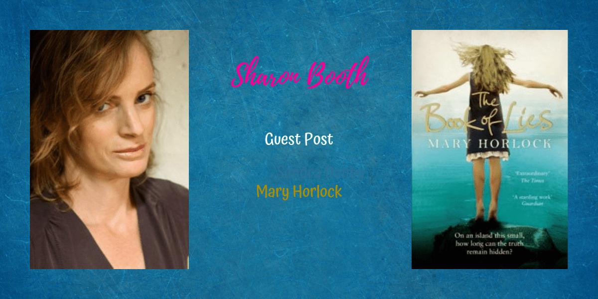 Five Photos … with Mary Horlock