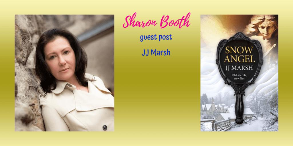 Sharon Booth (41)